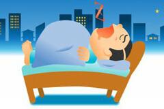 睡眠時無呼吸症候群(SAS)について